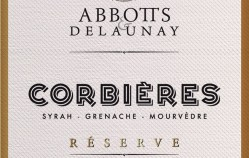 Abbotts & Dalaunay Corbieres Reserved 2013