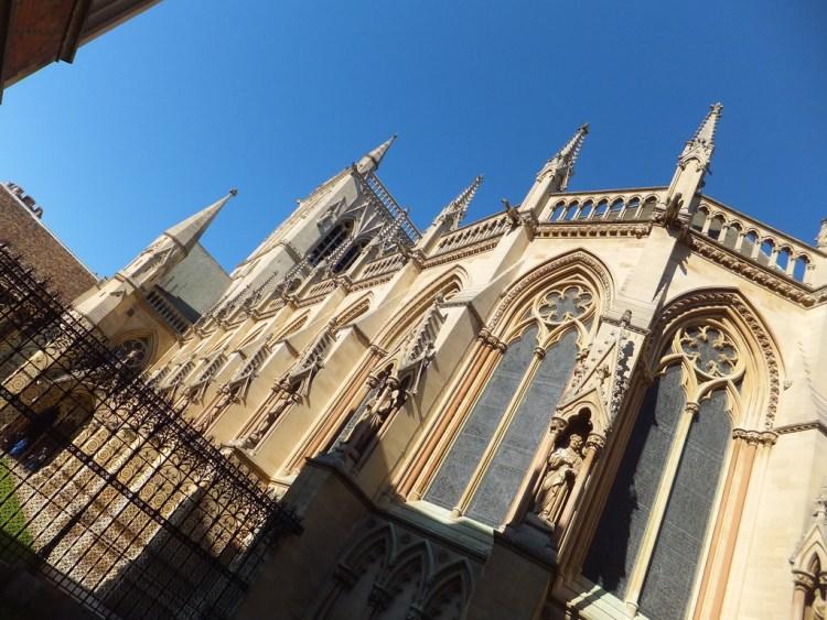 Cambridge University. Credit: foshie/Flickr, CC BY 2.0