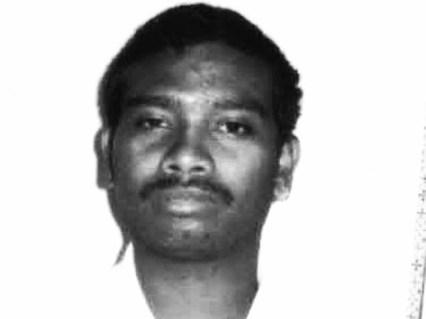 Santosh Yadav. Credit: Amnesty International