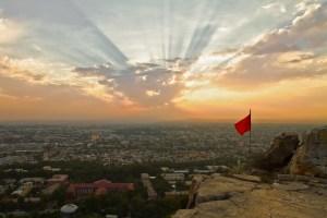 View of Bishkek. Credit: ADB/Flickr CC 2.0