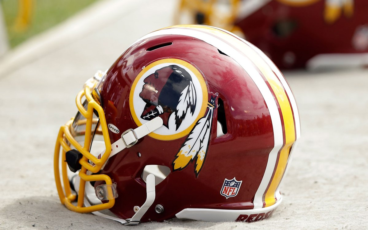 Why We Should Lighten Up About The Redskins