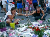How To Stop Terror From Closing Our Hearts