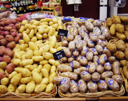 The Fascinating World Of Potatoes