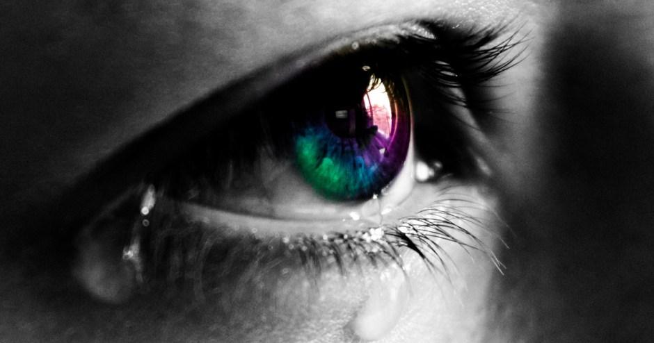 Prayer Of Tears