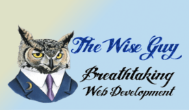 twg business card front