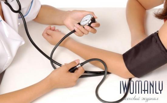 какие таблетки понижают давление