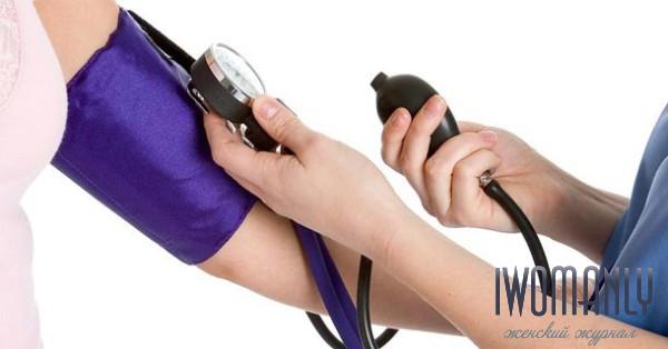 таблетки от давления повышенного