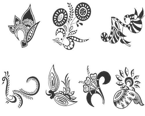 henna-tattoo-design-stencils