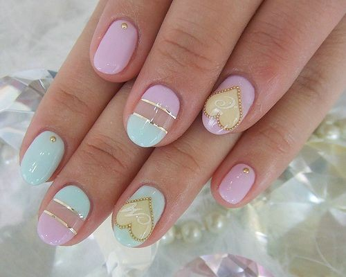 Nice-Nail-Designs-For-Spring