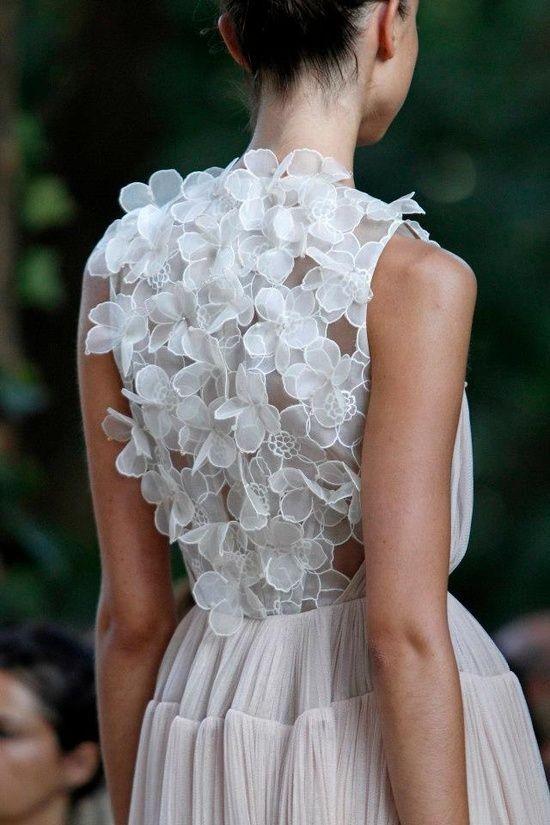 Как сделать из сетки платья
