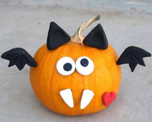 Поделки-на-Хэллоуин-своими-руками