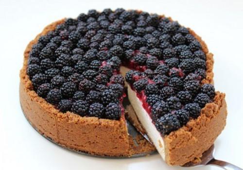 Диетические блюда рецепты с фото десерт