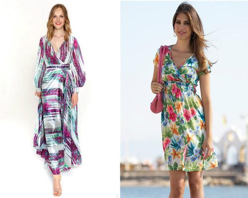Шьём летние платья - Подруга иголка, шитье и пэчворк