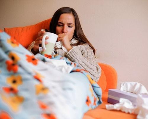 Сухой кашель при беременности чем лечить