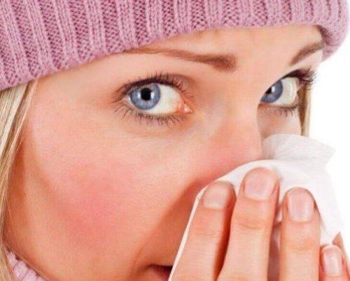 Как лечится насморк в домашних условиях