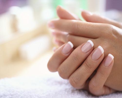 Как сделать чтобы ногти не ломались