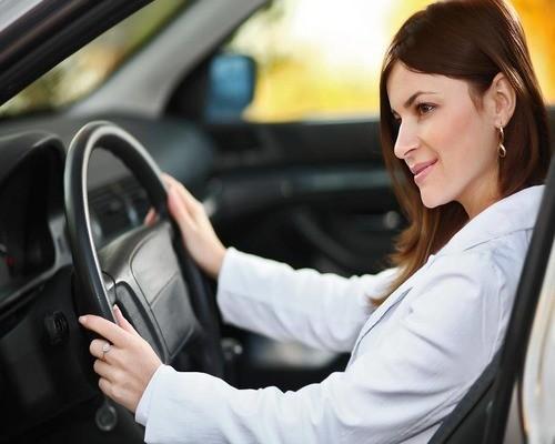 Как в домашних условиях научится водить машину 449