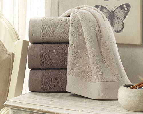 Отстирать махровые полотенца в домашних условиях 710