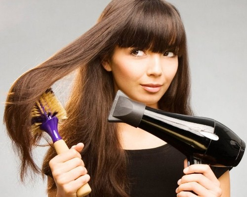 Можно ли плойкой для завивки выпрямить волосы