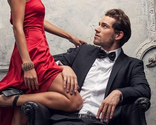 Сексуальные позы женщины водолея показать