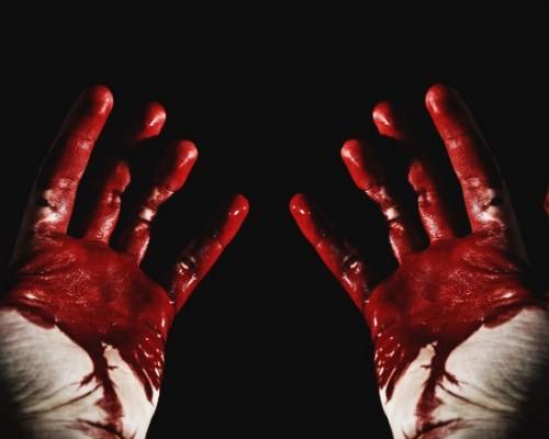 К чему снится кровь чужая на своих руках 90