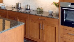 Small Of Cherry Kitchen Cabinets