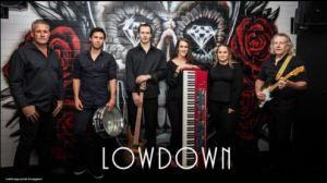 LOWDOWN 1