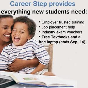 CareerStep Sept