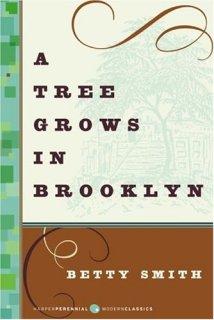 A tree Grows is Brooklyn