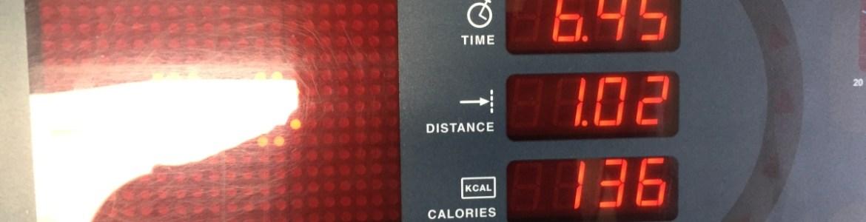 7-Minute Mile