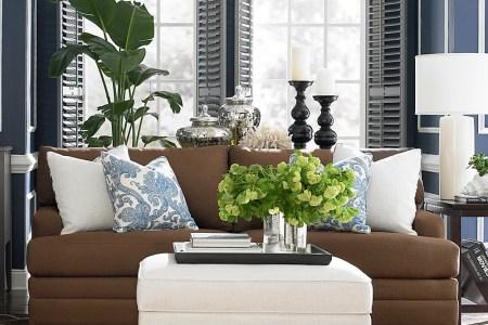 modern home decorating magazine