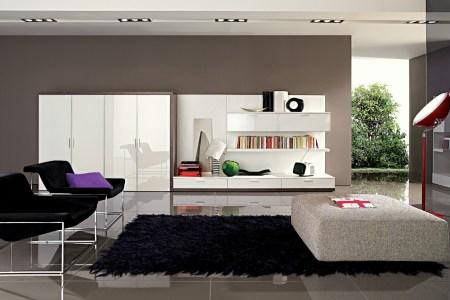 tasty inspiring living room modern home decoration