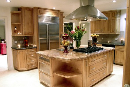 kitchen island design awesome decoration 1 on kitchen design ideas