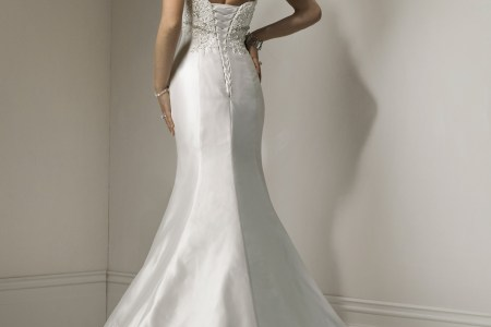trendy mermaid wedding dress photograph up to date variety
