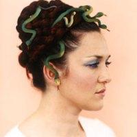 (UPDATED) Thinking Costume: Medusa