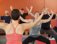 Learning how to be a better yoga teacher is an on-going journey