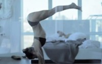 Beautiful video but a disservice to yoga?