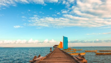 5 Reasons on Why You Should Not Missed Island Hopping In Mactan When Visiting Cebu