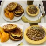 WIAW – Dorm Food Edition