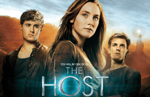 The Host trio
