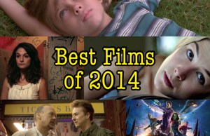 Best Films of 2014