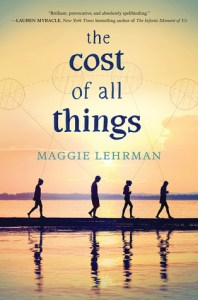 The Cost of All Things