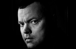 Orson Welles, 1951 by Jane Bown