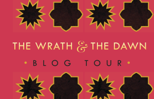 wrath and dawn blog tour