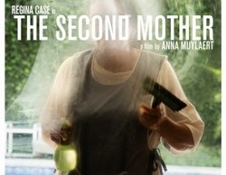 The_Second_Mother_(2015_film)_POSTER