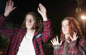 American Ultra (-disappointing)