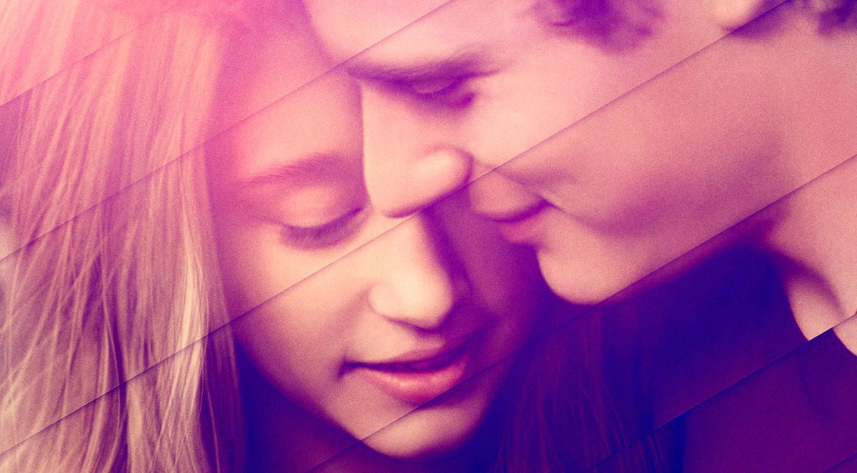 Ally's Movie Review: '6 Years'