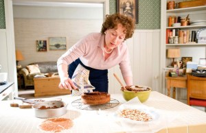 JULIE & JULIA, Meryl Streep, as Julia Child, 2009. Ph: Jonathan Wenk/©Columbia Pictures