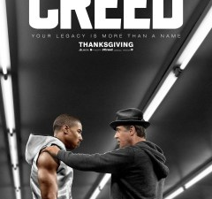 """The spin-off/sequel to the """"Rocky"""" franchise packs a better punch than expected"""