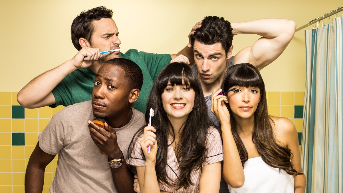 "Top 5 ""New Girl"" Episodes"